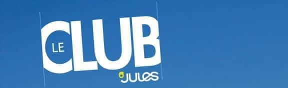 Carte de fidélité Jules