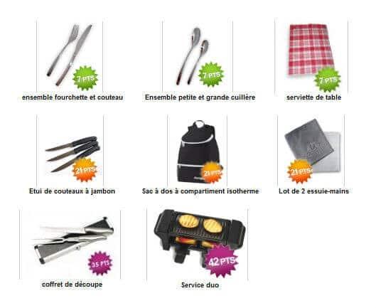 Cadeaux Boutique Petitgas