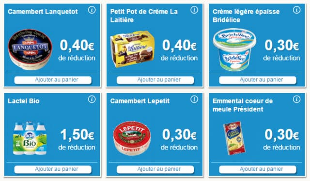 Bons De Reduction Envie De Bien Manger A Imprimer 2020