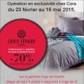 op ration vignettes collecteur christian lacroix textile carrefour 2015. Black Bedroom Furniture Sets. Home Design Ideas