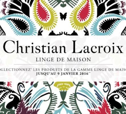 Vignette Carrefour Linge De Maison.Les Vignettes Carrefour Cyril Lignac