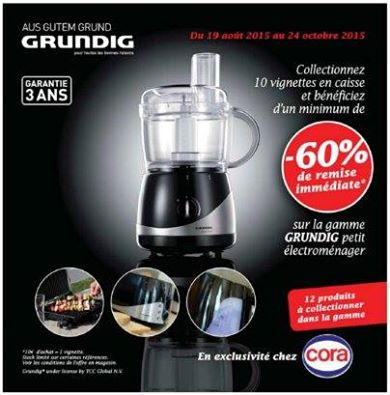 balance de cuisine grundig carrefour. Black Bedroom Furniture Sets. Home Design Ideas