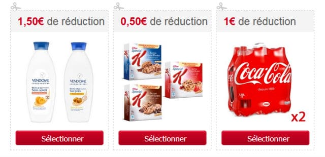 Coupons Réduction Igraal