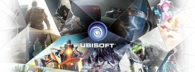 Tests Jeux Video Ubisoft