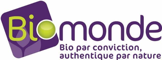 Carte de fidélité Biomonde
