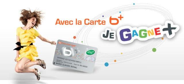 Carte De Credit Boulanger Justificatif.Avis Carte De Fidelite Boulanger B Avantages 2019