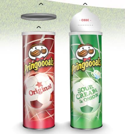 footbol pringoooals pringles