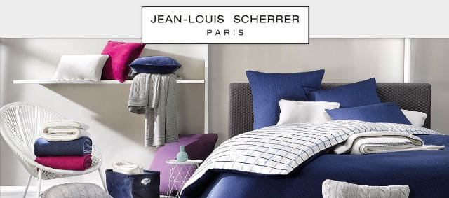 vignettes linge de maison toilette jean louis scherrer. Black Bedroom Furniture Sets. Home Design Ideas