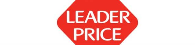 Bons de réduction Leader Price 2