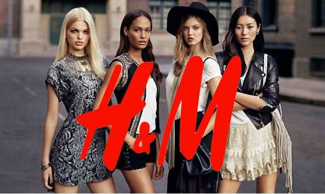 Carte de fidélité H&M