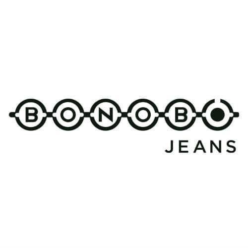 Carte de fidélité Bonobo Jeans
