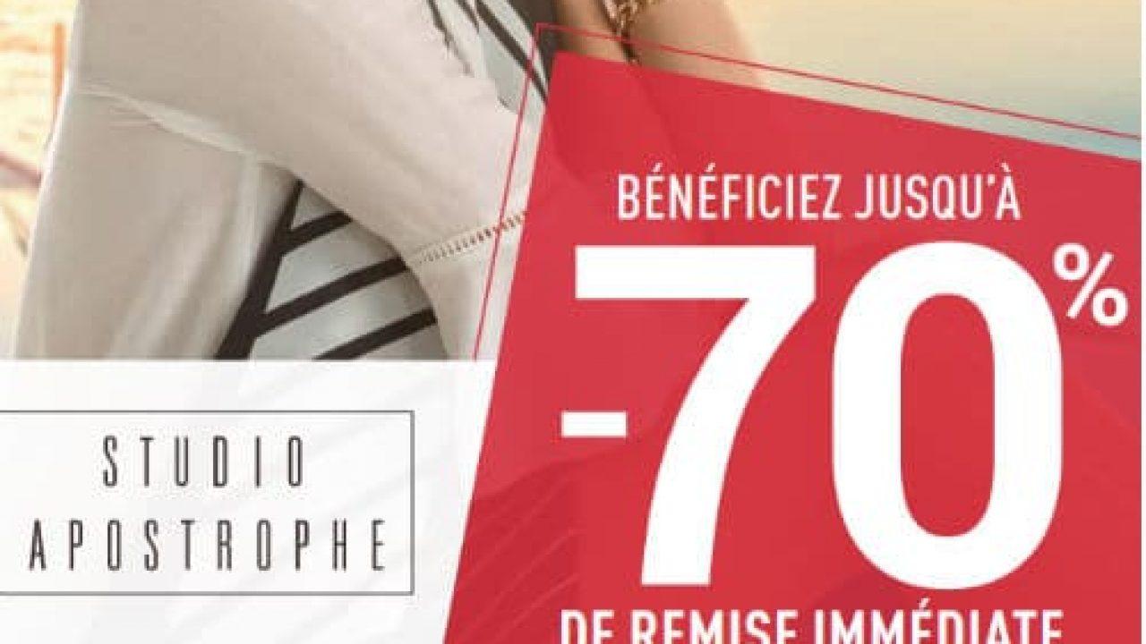 styles de mode grand Prix style populaire Offre Vignettes Studio Apostrophe Carrefour