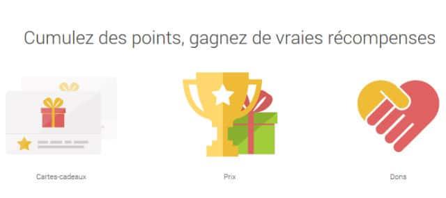 Cadeaux Panel Ipsos I-say