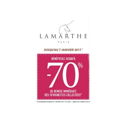 Vignettes sacs à main Lamarthe Carrefour 2016