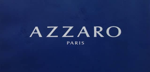 Offre vignettes Azzaro Carrefour 2016