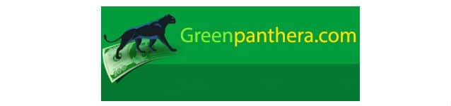 Sondages rémunérés GreenPanthera