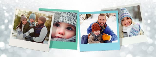 50 tirages photos Glade gratuits