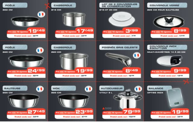 Articles Tefal Ingenio Emotion Simply Market 2016