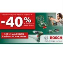 Points Vignettes Bosch Casino 2016 / 2017