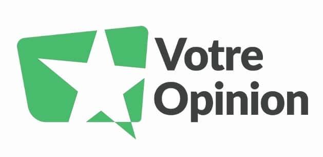 Site de sondages Votre Opinion